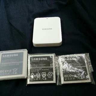 s4 battery and battery charger