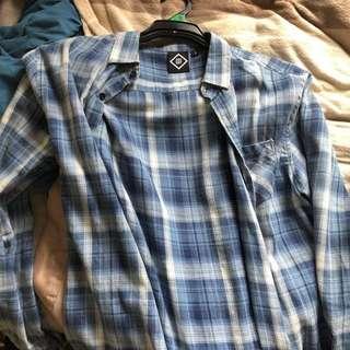 Hallensteins shirts