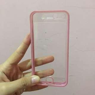 slide case pink - iphone 5