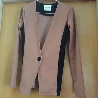 Korean made jacket