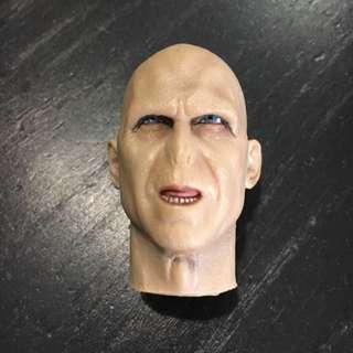 Voldemort Head 1/6 12 Inch Harry Porter