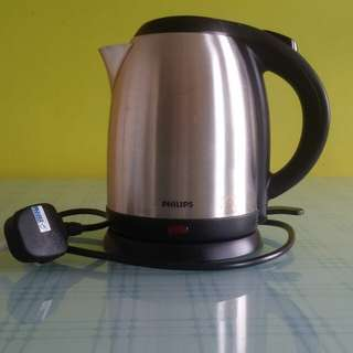 Philips Electric Kettle 1.5L