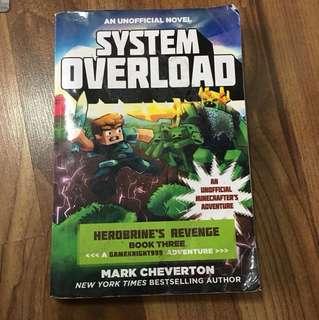 Minecraft System Overload