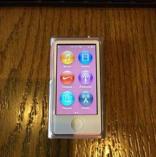 Apple iPod Nano 7th Gen