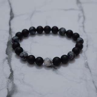 A1.1 Black Marble W