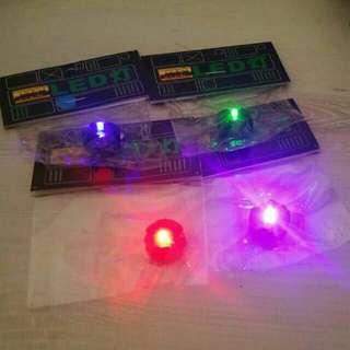 Gundam LED
