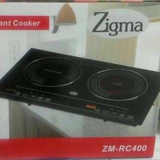 Zigma Cooker