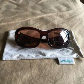 Original Oakley Shades From USA