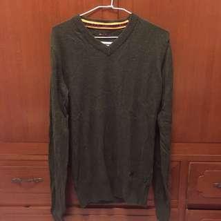 Superdry針織毛衣(S號)