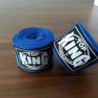 Thai Boxing Hand Wrap