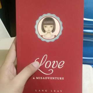 Lang Leav's Book Collection Limited Edition