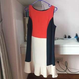 River island inspired dress