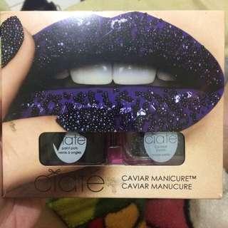 Ciate caviar manicure set