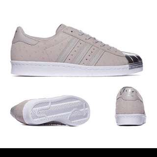 PRICE REDUCED!!! NEW Authentic Adidas Superstar