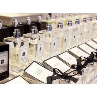 Jo Malone ❤️ Authentic US Tester 😍