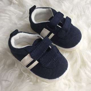 NEXT baby 6-12m shoes