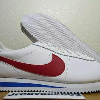 Nike Cortez Basic Forest Gump Original