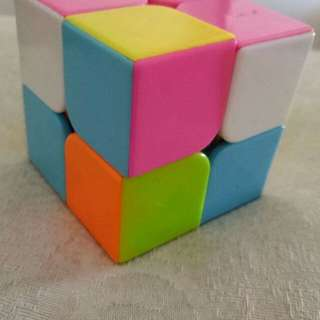 2x2 rubiks cube brand new