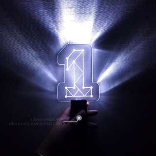 (GO) WANNA ONE'S OFFICIAL LIGHSTICK