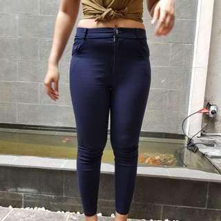 Strecth Pants