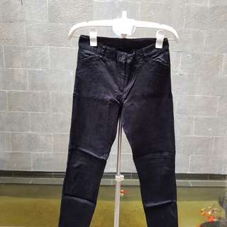 Celana Bahan Connextion