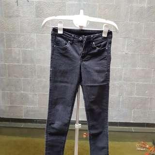 Jeans Black HnM