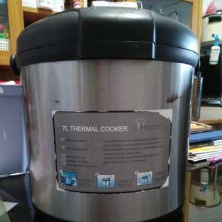 7litre Thermal Cooker