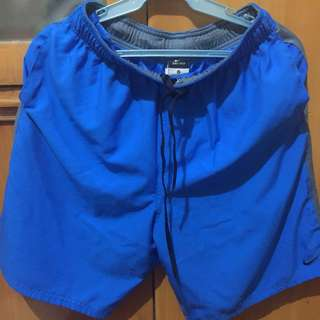 Nike shorts authentic (dry fit)
