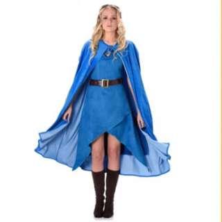 Game of Thrones Daenerys Targaryen Costume