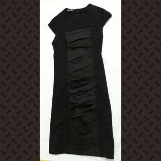 Karimadon Black Dress (XS)