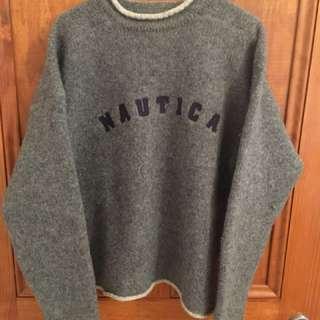 Vintage Nautica Jumper