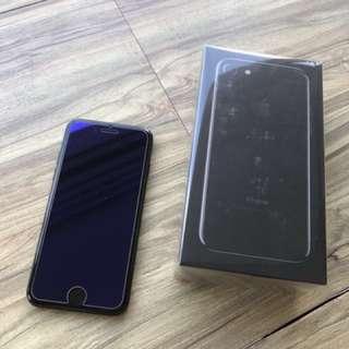 Apple 蘋果 iPhone 7 128G 曜石黑