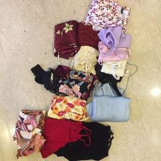 Maternity and nursing wear grab bag *FOC*