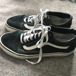 Old Skool Vans unisex
