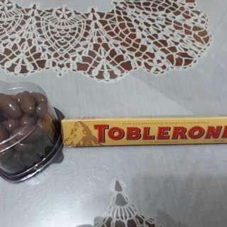 CHOCOLATE promo