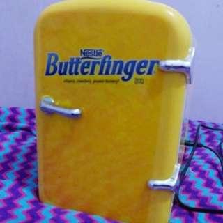 Butterfinger Mini Refridgerator