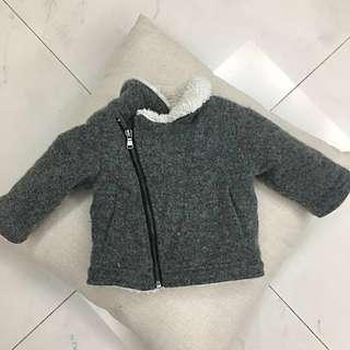 H&M Bb外套