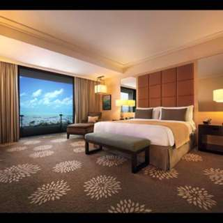 Discounted MBS premier/club rooms for december