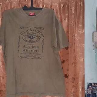 Hanes T-Shirt Air Force