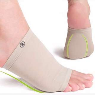 Arch Support Orthotic Insole Sock