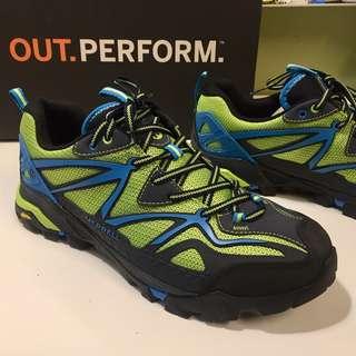 [NEW} Merrell Men's Capra Sport Gore-Tex Hiking Shoes (Vibram outsole) US10/UK9.5