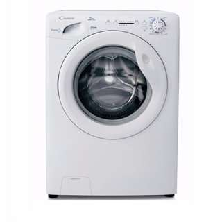 Candy GC1071DUK Front Load Washer 7kg