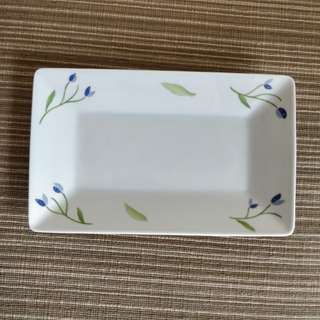 GIVENCHY RECTANGULAR PLATE
