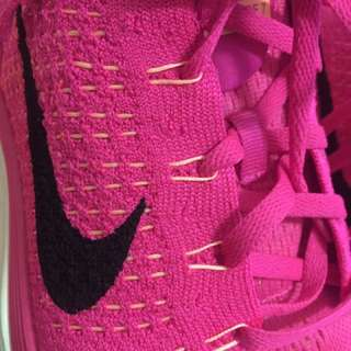 AUTHENTIC NIKE LUNAR GLIDE 7 In pink