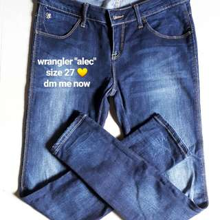 WRANGLER PANTS FOR WOMEN