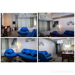 Condo unit at eastwood for rent