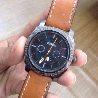 fossil original and authentic