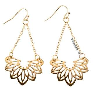 [BRAND NEW] Gypsy Earrings