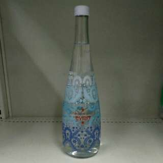 Evian 2017 Limited Edition 限量版