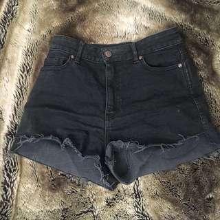 Lee vintage shorts